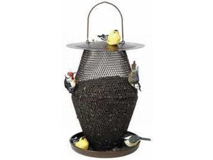 No-No Feeder Bronze Lantern No/No- NONOBZL00328