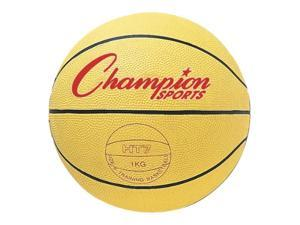 Model# HT72&#59; Brand: Champion Sports&#59; Weighted Basketball Trainer &#59; Product UPC: 710858020777