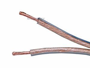 Model# 2789Get the most out of your home audio system with high quality, oxygen-free copper speaker wire from Monoprice!Product UPC# 844660027898