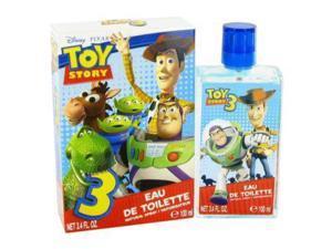 Toy Story by Disney Eau De Toilette Spray 3.4 oz