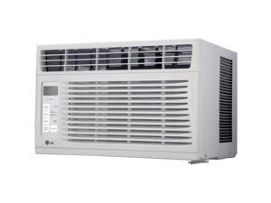LG LW6015ER - White 6000 BTU Window Air Conditioner