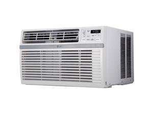 LG LW8015ER - White 8000 BTU Window Air Conditioner