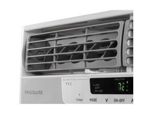 Frigidaire A/C FFRA1222R1- 12000 BTU Window Air Conditioner, Electronic Controls - White