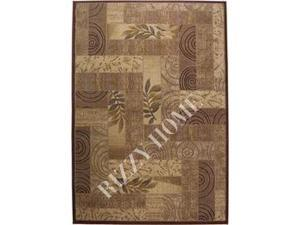 Rizzy Home Bellevue 53 X 77 Red Color - BV3204