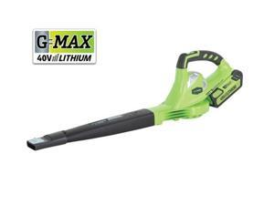 24282 40V G-MAX Cordless Lithium-Ion Variable-Speed Handheld Blower (Bare Tool)