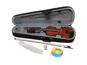 Violin 1/4 Start