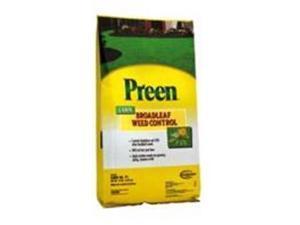 Greenview 24-64015/24-63696 Preen Lawn Broadleaf Weed Control Granules