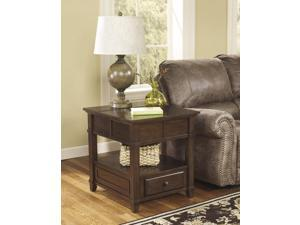 Rectangular End Table by Ashley Furniture