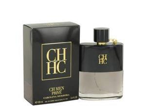 Ch Prive by Carolina Herrera 3.4 oz Eau De Toilette Spray for Men