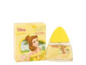 Disney Princess Belle by Disney 1.7 oz Eau De Toilette Spray for Women