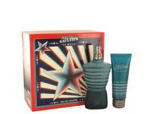 Jean Paul Gaultier by Jean Paul Gaultier - Gift Set - 4.2 oz Eau De Toilette Spray + 2.5 oz Shower Gel for Men