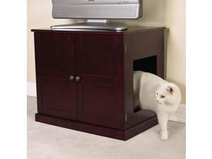 Meow Town ZW8948-25 Concord Cat Litter Cabinets