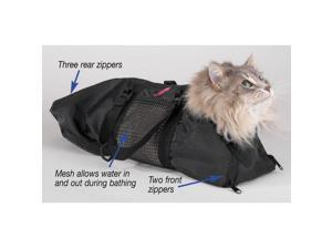 Top Performance TP463-17 Cat Grooming Bag S 17x9In