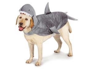 Casual Canine ZW6343-12 CC Shark Costume S