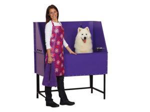 Master Equipment TP364-48-79 Everyday ProTub 48In - Purple