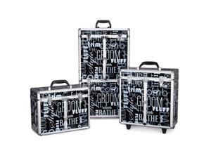 Top Performance TP4318-17 . Graffiti Grooming Tool Cases