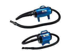 Master Equipment TP8280-18 Blue Force Pet Dryer 1.8HP