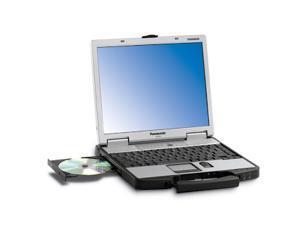 "Panasonic Toughbook CF-74 - Intel Core Duo 1.83GHz - 1GB RAM - 160GB Storage - 13.3"" XGA Display - Windows XP Pro - IN STOCK"