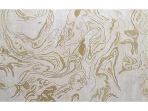 MARBLE GOLD Size 10X13 Ft.