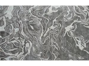 MARBLE GRAY Size 2x3 Ft.