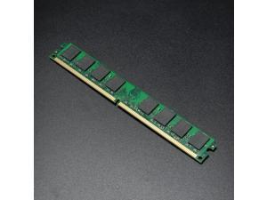 1pcs NEW XIEDE 2GB DDR2-800MHz PC2-6400 240PIN DIMM AMD Motherboard Desktop Memory RAM