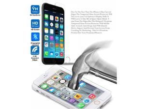 iPhone 6- Hot Spot® Screen Protector, Crystal Clear Premium Tempered Glass Drop-proof Screen Protector