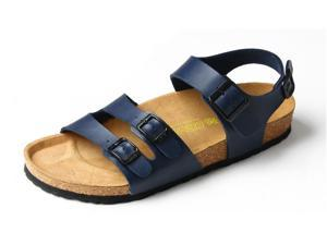 Men's Classic Rubber Beach Sandals
