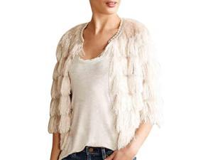 "Shefetch Women's New 1 Colors 6 Sizes Stylish Warm Womens Outerwear Outerwear Beige XL /US 8 bust:36.2"""