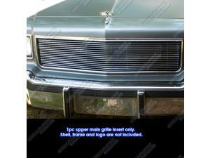 86-90 Chevy Caprice Billet Grille Grill Insert   # C86004A
