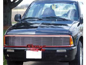 94-97 Chevy S10/Blazer Phantom Billet Grille Grill Insert   # C85233A