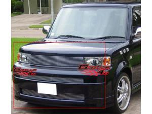 03-07 Scion XB Billet Grille Grill Combo Upper+Lower Insert   # T87977A