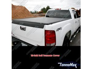 DODGE RAM 1500 5.8FT BED (NO RAM BOX) 2009-2015 TONNOMAX TRI-FOLD BED COVER