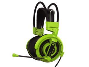 E-3lue E-Blue Cobra Limited Edition Pro Gaming Headset (Green)