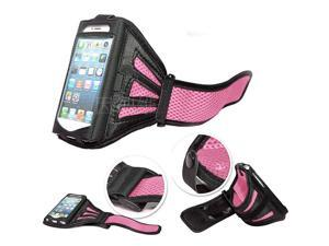 7Colors Unisex Cell Phone Cases Covers Skin Jogging Running Sport Armband For iPhone5/5S