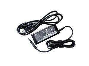 New Original HP ENVY 4, 6, Pavilion 14, 15 Ultrabook Sleekbook Laptop Ac Adapter Charger & Power Cord