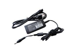 New Original Toshiba Satellite PA3822E-1AC3 Laptop Ac Adapter Charger & Power Cord 45 Watt