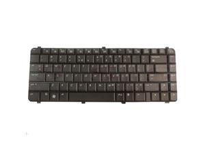 New Compaq 510 511 515 516 610 615 Laptop Keyboard 539682-001