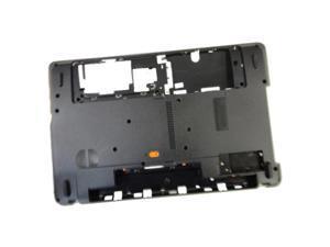 New Gateway NE51B NE56R Laptop Lower Bottom Case