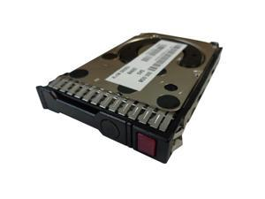 """New HP Tray w/ 652564-B21 Compatible 3rd Party Hard Drive 300GB 6G 10K RPM 16 MB SAS 2.5"""""""