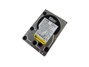 """WD 3.5"""" 2TB 7.2K Hard Drive For Dell PowerEdge 1900 1950 2900 2950 R900 R905"""