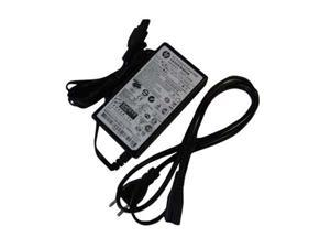 New HP OfficeJet 6100, 6600, 6700, 7110, 7610, 7612, Photosmart 7510, 7515, 7520, 7525 Printer Ac Power Supply Adapter & Cord 0957-2304 +32V 1094mA