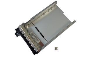 New Dell PowerEdge 1900 1950 2900 2950 2970 R200 R300 R905 6900 6950 Server Hot Swap Hard Drive Caddy Tray F9541 D9D1C NF467 H9122 G9146 MF666 3.5""