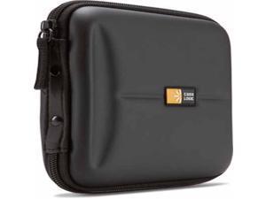 Black 24-CD EVA Series Media Wallet