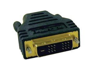TRIPP LITE P130-000 DVI-D Male to HDMI(R) Female Gold Adapter