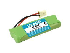 LENMAR CBZ324V VTech(R) DS6421 Cordless Phone Replacement Battery