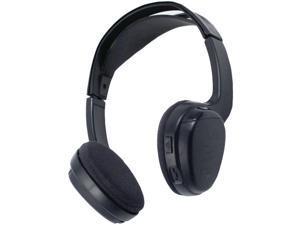 POWER ACOUSTIK WLHP-100 Wireless IR Headphones - WLHP-100