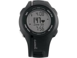 GARMIN 010-N0863-32 Refurbished Forerunner(R) 210 GPS Receiver With Heart Rate Monitor