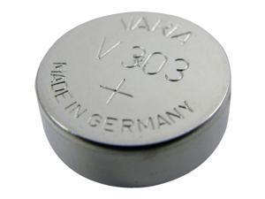 Wc303 Watch Batteries (Sr44Sw&#59; 165 Mah)