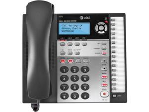 4-Line Speakerphone With Caller ID, Call Waiting