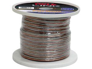 16-Gauge 50' Spool of High-Quality Speaker Zip Wire